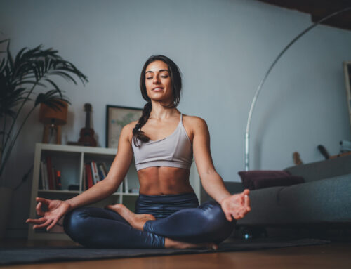 4 types of meditation to try today.