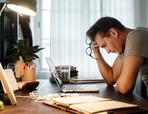 7 surprising ways stress can affect your body